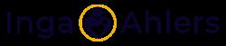 ingaahlers.de Logo